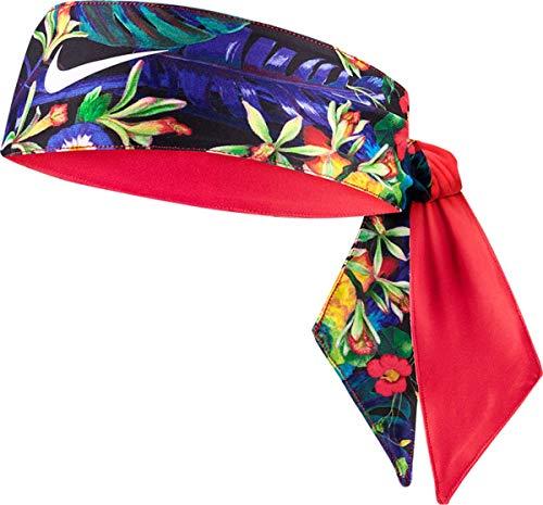 Dri Fit Head Tie - NIKE Women's Ultra Femme Dri-FIT 2.0 Head Tie