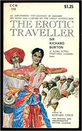Erotic traveler traveller