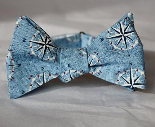 Globe Tie - 6