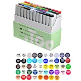 Original Copic Markers 48-Pieces Basic Set in Box (Special package)
