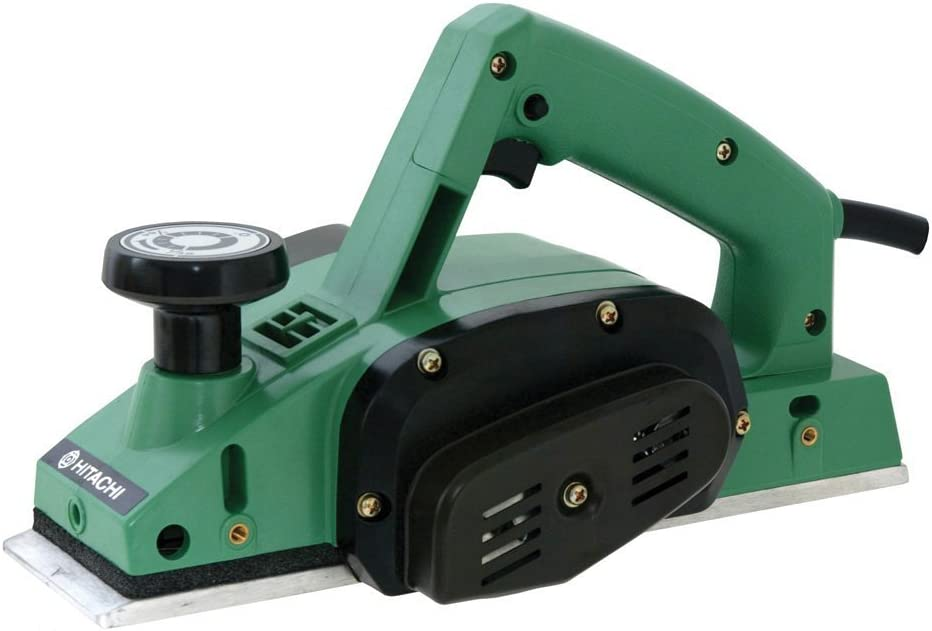 Hitachi P20SBK 3-1 4-Inch Portable Planer Discontinued by Manufacturer