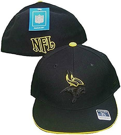 minnesota vikings fitted hats