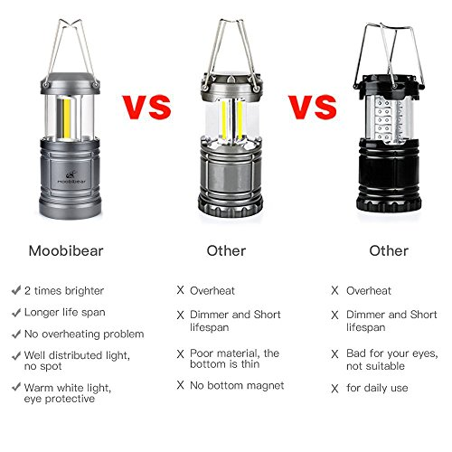 LED-Camping-Lantern-Light-Collapsible-Moobibear-500lm-COB-Technology-Battery-Powered-Water-Resistant-Lantern-with-Magnetic-Base-for-Night-Fishing-Hiking-Emergencies