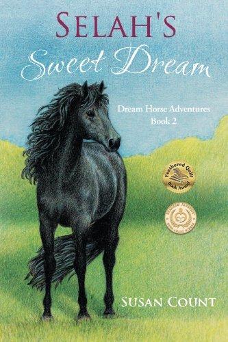 Book: Selah's Sweet Dream by Susan Count