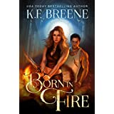 Born in Fire (DDVN World Book 1)