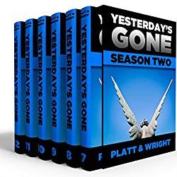 Yesterday's Gone: Season 2