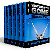 Yesterday's Gone: Season 2 | Sean Platt, David Wright