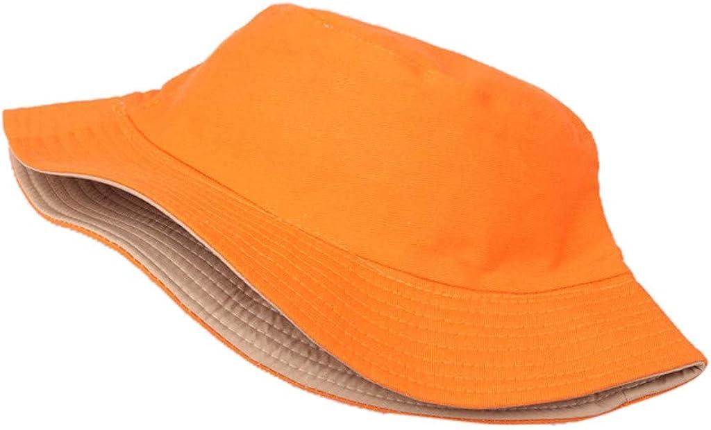 ,KEERADS Fisherman Sun Cap Wide Brim Outdoor Plaid Tartan Bucket Hats Cotton Bucket Hats Beach Sports Unisex Hiking