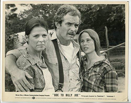 MOVIE PHOTO: Ode to Billy Joe 8