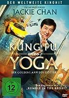 Kung Fu Yoga - Der goldene Arm Gottes