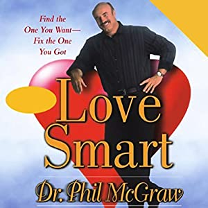 Love Smart Audiobook