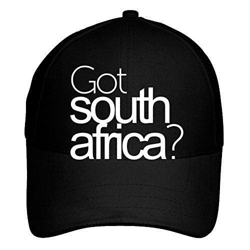 Idakoos - Got South Africa? - Countries - Baseball Cap by Idakoos