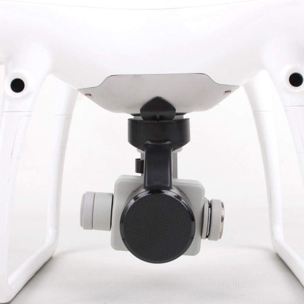Phantom 4 Professinal Camera Lens Cap Gimbal Stabilizer Hood Dustproof Cover Cap for DJI Phantom 4 PRO//4PRO+//4Advanced//4Adv+