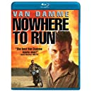 Nowhere to Run [Blu-ray]