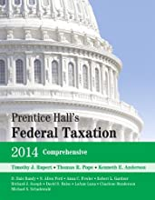 Prentice Hall's Federal Taxation 2014 Comprehensive (27th Edition) (Hardcover)