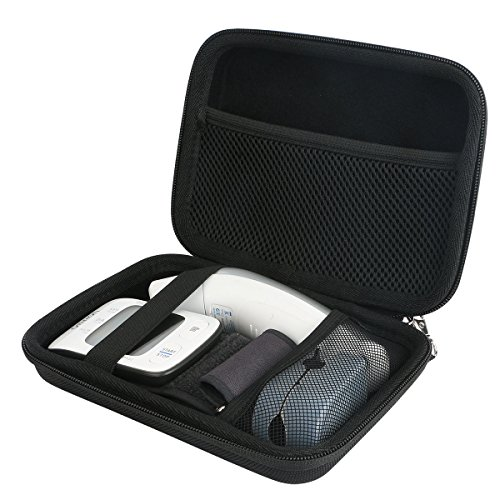 Used, Khanka Carrying Case for Omron- 1 Doctor Recommended for sale  Delivered anywhere in USA