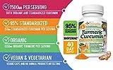 Turmeric Curcumin with BioPerine 1500mg. Highest