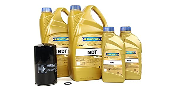 Amazon.com: Blau J1A9552-B Ram 3500 Motor Oil Change Kit - 2007-17 w/ 6 Cylinder 6.7L Cummins Diesel Engine - 5w40: Automotive
