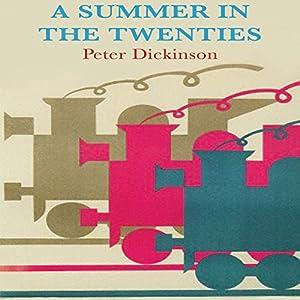 A Summer in the Twenties Audiobook