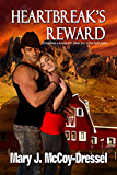 Heartbreak's Reward (Double Dutch Ranch Series: Love at First Sight Book 2)