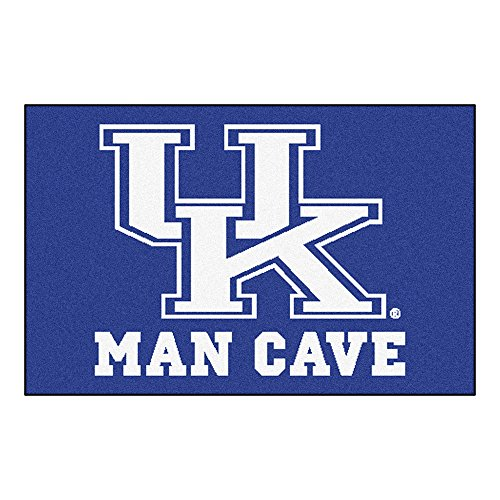 Kentucky Wildcats Rug - 5