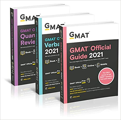 Best Online Checking Account 2021 GMAT Official Guide 2021 Bundle, Books + Online Question Bank
