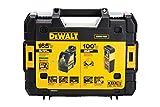 DEWALT DW0889CG TSTAK Laser Kit: DW088CG 12V Cross Line + DW099E 99ft Laser Distance Measurer