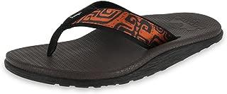 product image for Island Slipper Mokulua Men's Moku Nylon Strap Sandal (K1 1000)