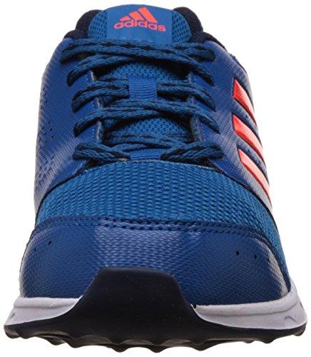 adidas Lk Sport 2 K, Zapatillas de Deporte para Niños Azul (Azuuni / Rojsol / Maruni)