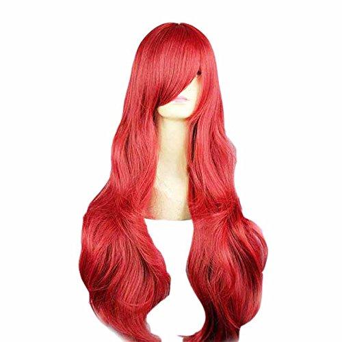 Ariel Mermaid Wig (Mcoser 70cm 25.77