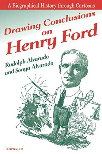 Drawing Conclusions on Henry Ford pdf epub