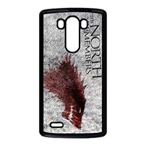LG G3 Phone Case Cover Game of Thrones G4531