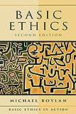 Basic Ethics (2nd Edition)