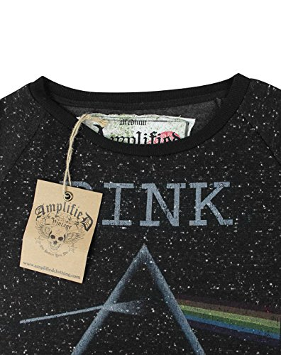 Femmes - Amplified Clothing - Pink Floyd - Pull