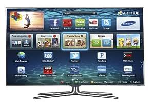 Samsung UN60ES7100 60-Inch 1080p 240Hz 3D Slim LED HDTV (2012 Model)