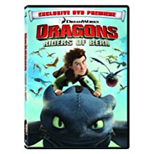 Dragons: Riders of Berk (2012)