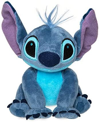Disney Stitch Plush - Mini Bean Bag