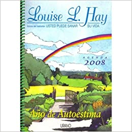 2008 - louise l. hay agenda (28.02.08): Amazon.es: Louise L ...
