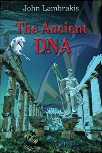 The Ancient DNA Paperback – June 6, 2014