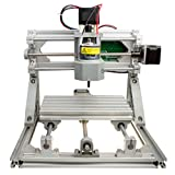 LinkSprite 108301018 DIY CNC 3 Axis Engraver Machine PCB Milling Wood Carving Router Kit Arduino Assembled Version