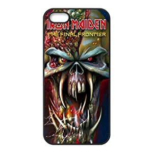 Generic Case Iron Maiden Band For iPhone 5, 5S G7Y6678489