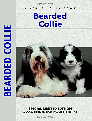 Bearded Collie (Comprehensive Owner's Guide)