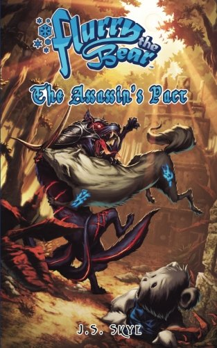 Download The Assassin's Pact (Flurry the Bear - Book 6) pdf