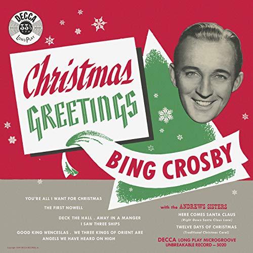 Christmas Greetings (Greetings Christmas)