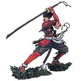 Union Creative Drifters: Toyoshisa Shimazu PVC Figure