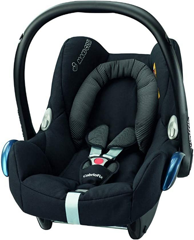 BELTS PADS SHOULDER STRAP AND CROTCH COVER fits MAXI COSI Cabriofix Cabrio car seat 1-3-blue