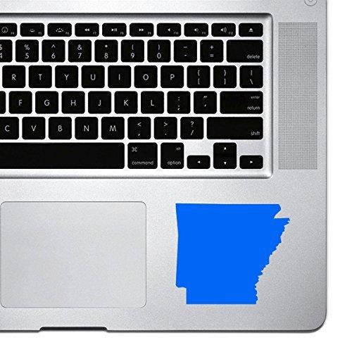 激安/新作 StickAny Palm Series Arkansas [並行輸入品] Laptops AR Sticker for Macbook Pro Series Chromebook and Laptops (Blue) [並行輸入品] B078MKB8CZ, ステンレスアートG-1:6e1d724c --- a0267596.xsph.ru