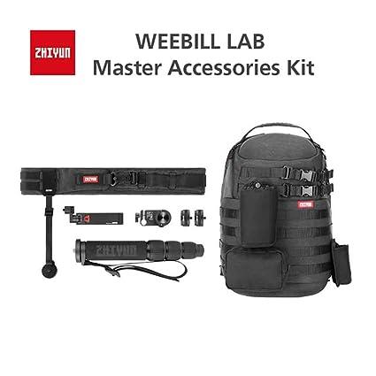 89aef7b08e51 Amazon.com   Zhiyun WEEBILL LAB Master Accessories Kit