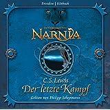 Die Chroniken von Narnia. Der letzte Kampf. 4 CDs