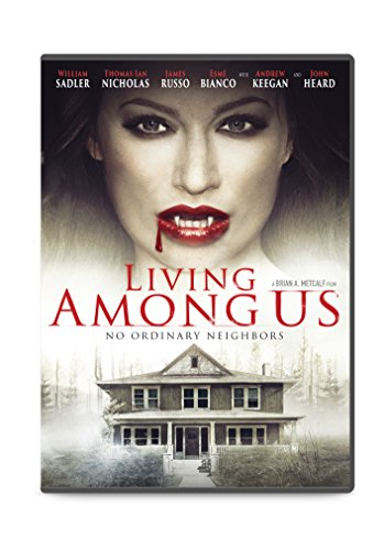DVD : Living Among Us (Dolby, AC-3, Widescreen, )